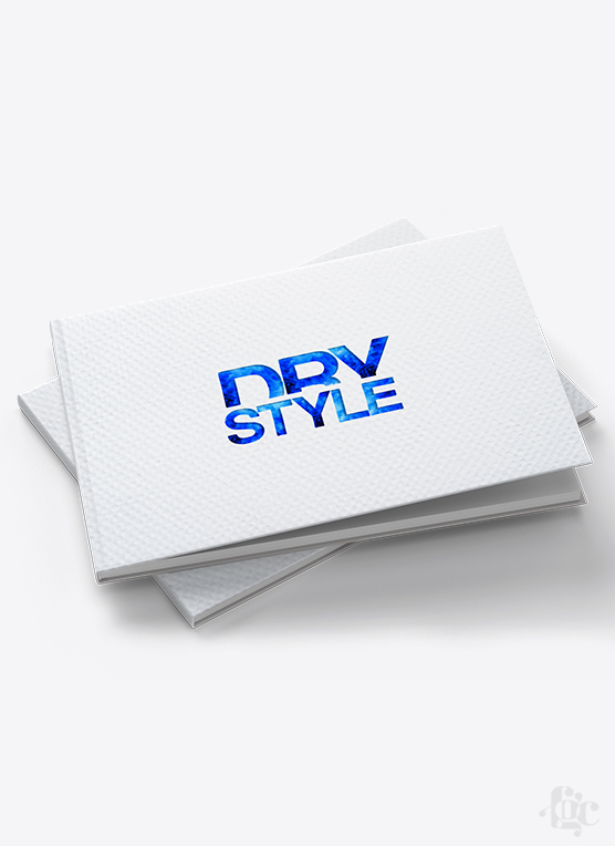 Dry Style Cover 1