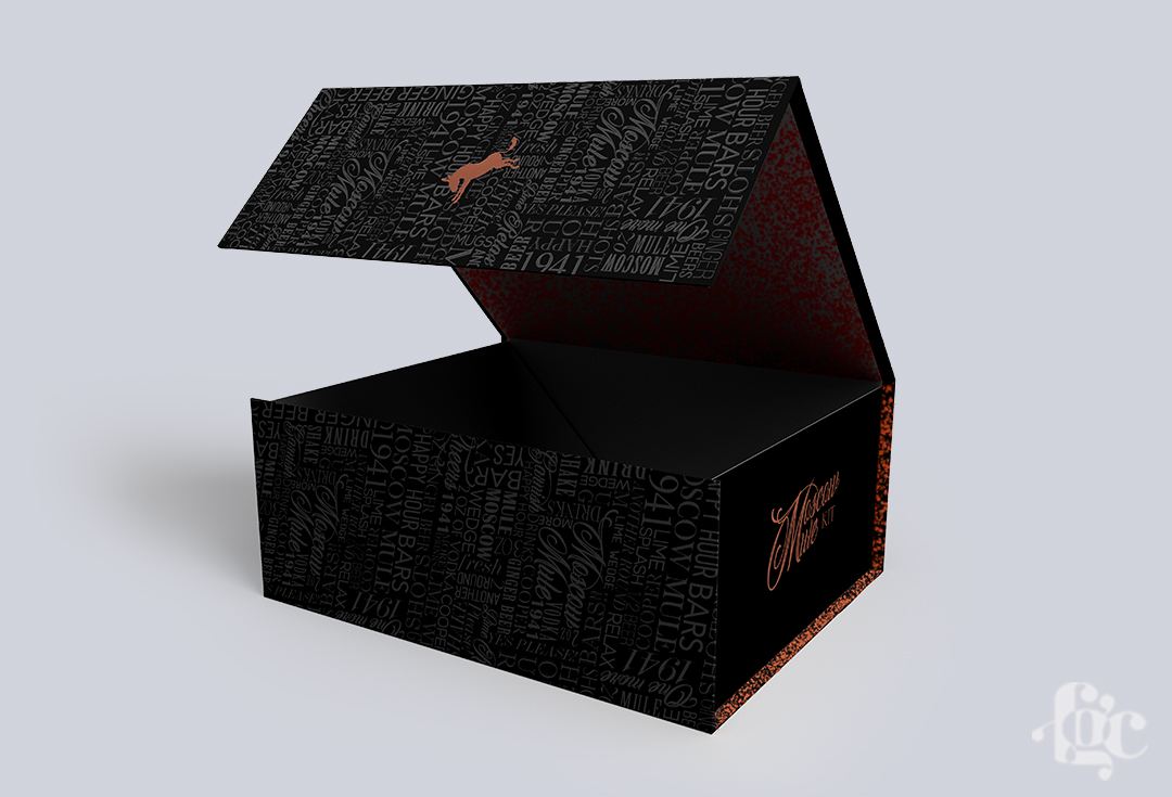 MadMule Box - FGC Designs
